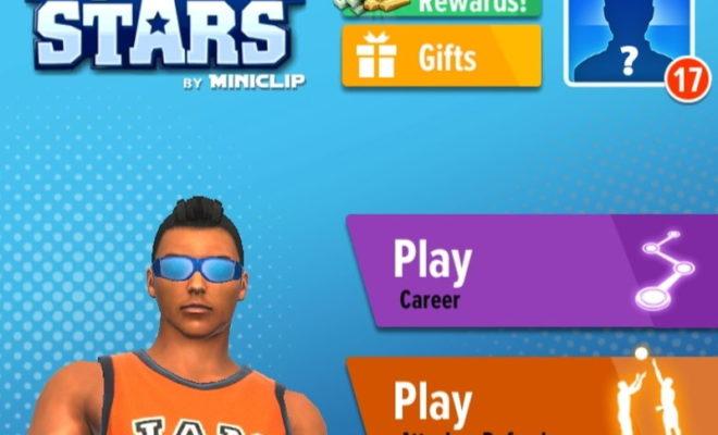 バスケットボールスターズ(BASKETBALLSTARS)は無課金で世界中のプレイヤーと楽しめる!攻略法も紹介!