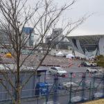 青海アーバンスポーツパークはお台場のどこ?東京オリンピックの輸送ルートを調査
