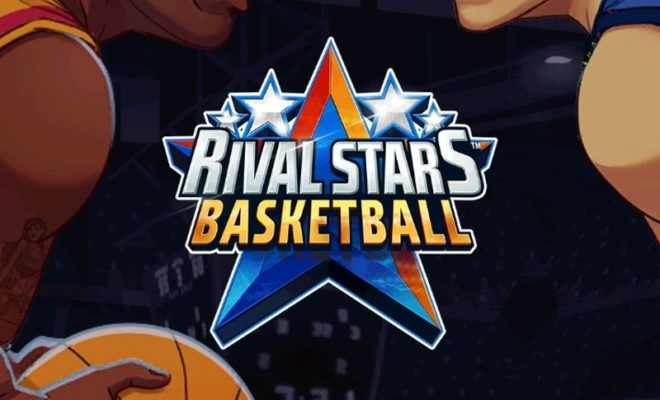 ライバルスターバスケットボールを攻略!選手を進化させて攻撃力と守備力を上げる!